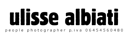 Ulisse Albiati is a professional photographer experienced in the following sorts of photography: portraits, models, couples, weddings, public places, discotheques, concerts, rock and roll styles, theaters. [enter]